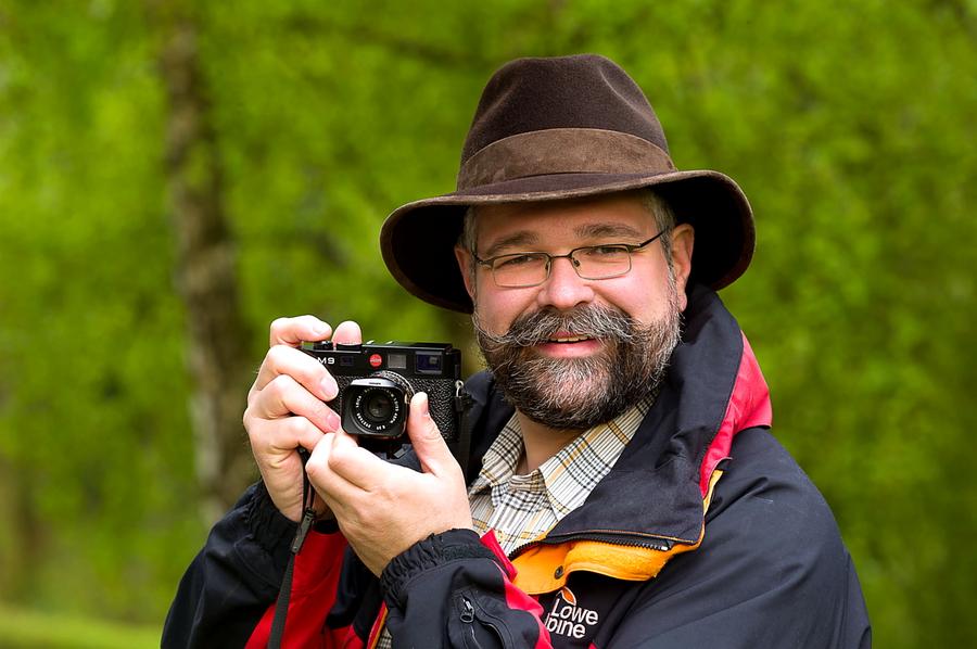 VHS-Workshop Reisefotografie im Bildungszentrum Sorpesee