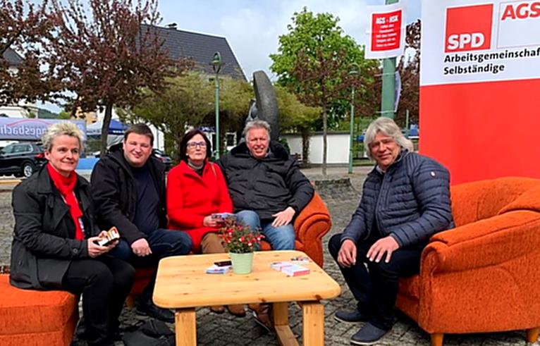 Selbstständige in der SPD sorgen sich um Facharbeiterlücke