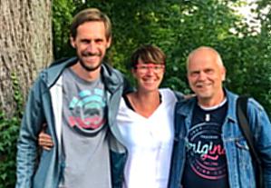 Grüne gehen mit Team Verspohl/Ovelgönne ins Kommunalwahljahr