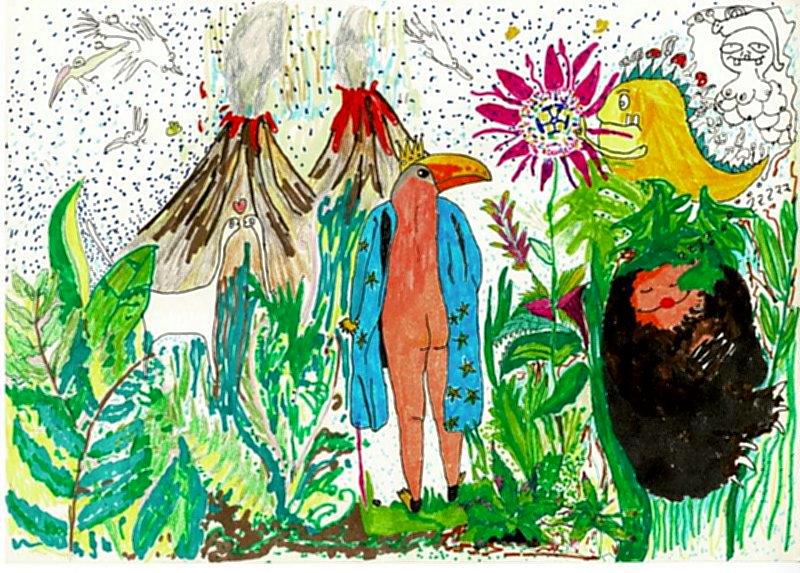 Kunstverein zeigt Ausstellung von Anne Duk Hee Jordan