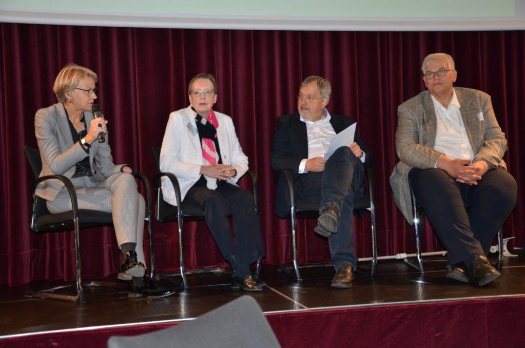 Kleine Kommunen sollen bei Digitalisierung zusammenarbeiten