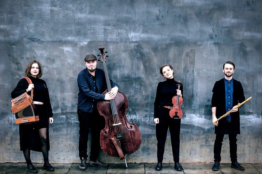 Folkclub präsentiert Skandinavische Musik