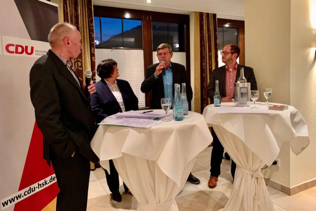 CDU wählt heute Bürgermeisterkandidaten
