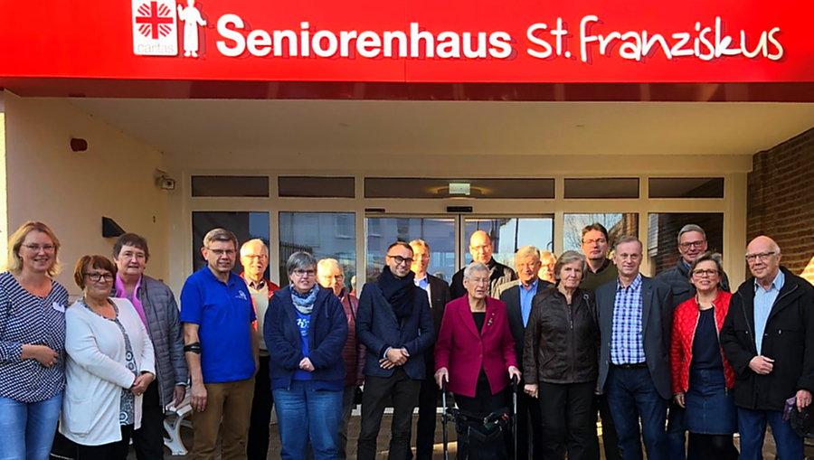 """""""mach was für Franz"""" steigert Lebensqualität der Senioren"""