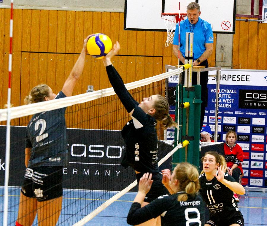 Oh Du Traurige: RCS verliert letztes Heimspiel des Jahres