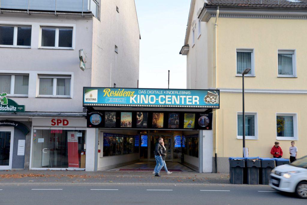 """Kinocenter Arnsberg zieht Bilanz: Mehr Besucher und eine sehr erfolgreiche """"Eiskönigin"""""""