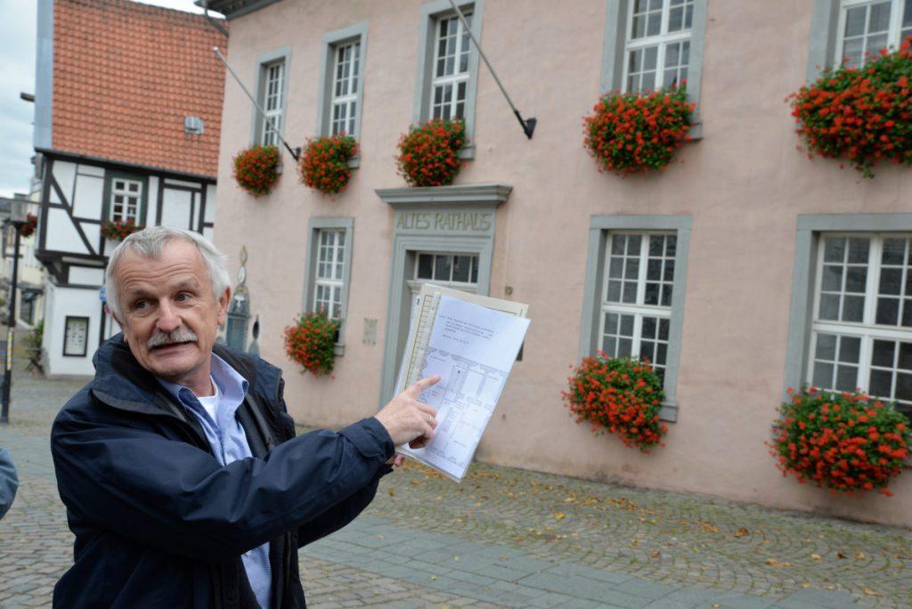 Hat Arnsberg das schönste Rathaus in NRW? – Stimmen Sie mit ab!