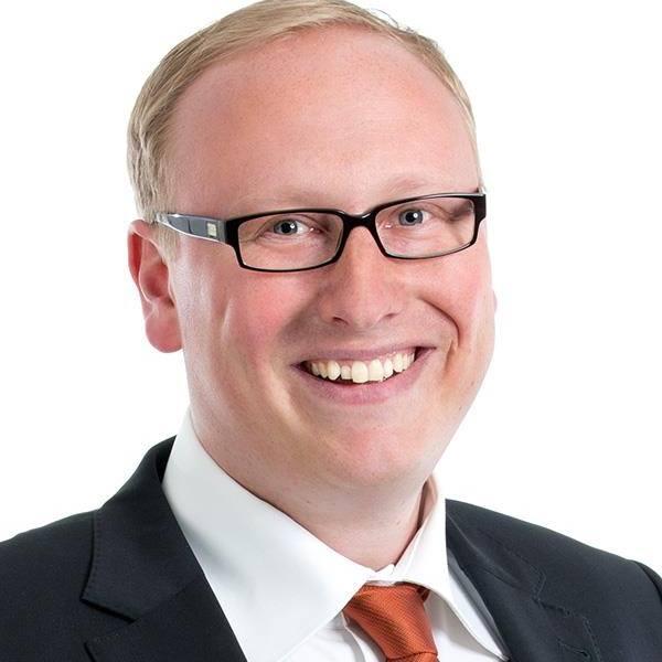 Tim Hoffmann