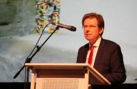 Prof. Dr. med. Norbert Roeder, Ärztlicher Direktor und Vorstandsvorsitzender des Universitätsklinikums Münster. (Foto: Stadt Arnsberg)
