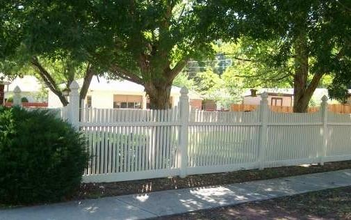 What Are The Fence Height Regulations For The Denver Area