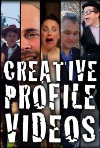 CREATIVE PROFILE VIDEOS