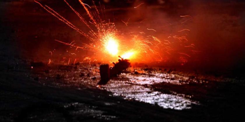 Schoten in Tilburg blijkt vuurwerk