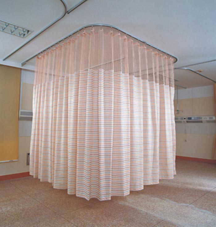 cheap privacy hospital cubicle curtains