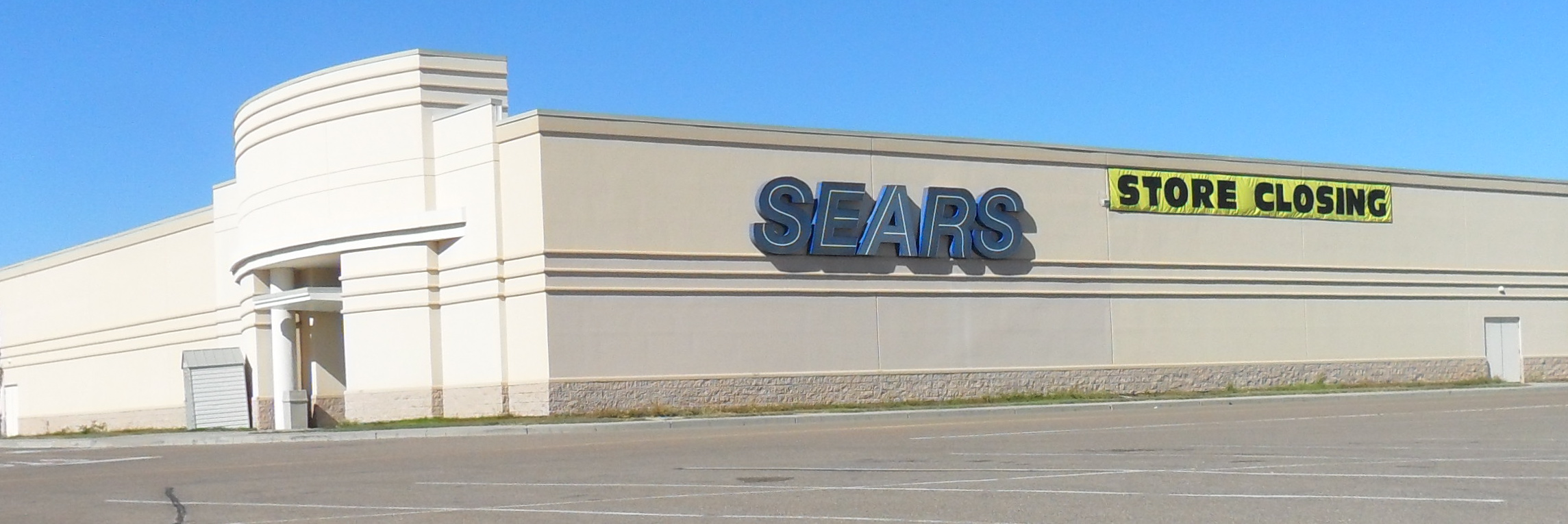 Sears The Collapse Of A Company From Within Technology