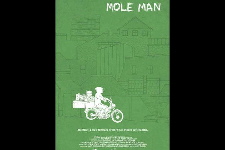 MOLE-MAN