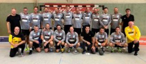 Die Handball All-Stars kommen zum Benefizspiel
