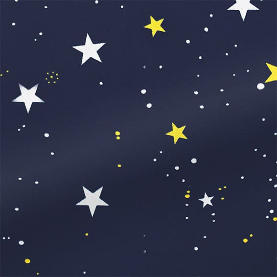 Expressions Starry Night Blackout Blind For DakstraRooflite Windows