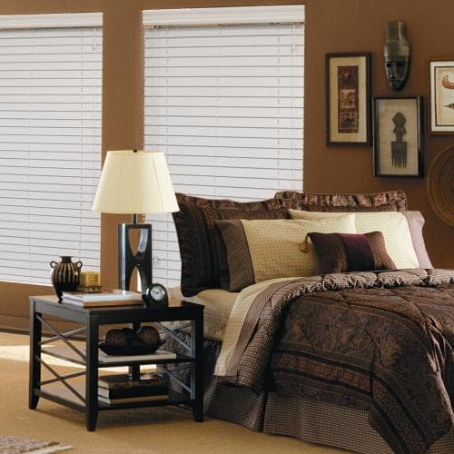 "2"" Fauxwood Blinds"