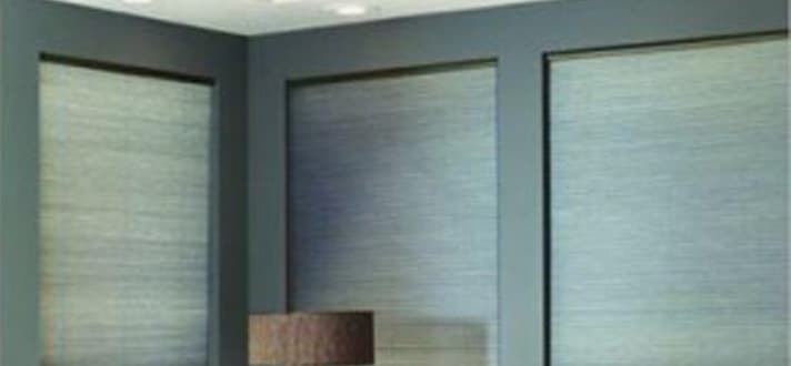 weu0027re excited to share our sale on the blindscom brand completely cordless cellular shades alone they give your room a clean modern aesthetic