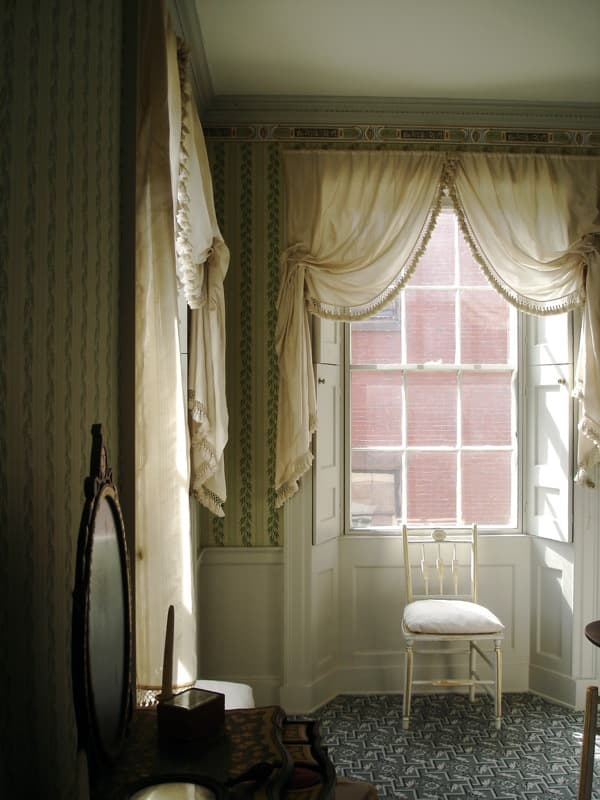 Window Treatments For Historic Homes The Blinds Com Blog