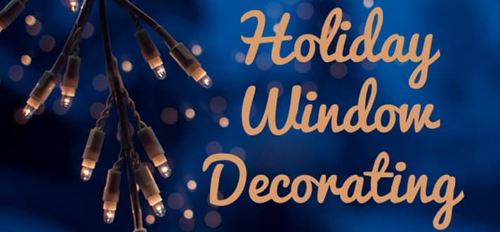 kitchen window decor christmas youve taken the time to adorn nearly every square inch of your home for holidays but what about windows because you have beautiful window deck your holiday windows kitchen decor the
