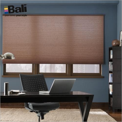 Save 15% on Selected Bali Blinds and Shades