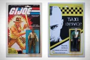 movie action figures