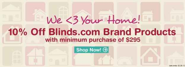 Discount Window Blinds at Blinds.com