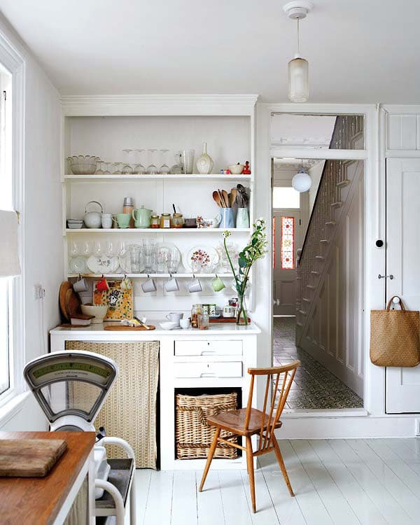 The Coziest of Kitchens