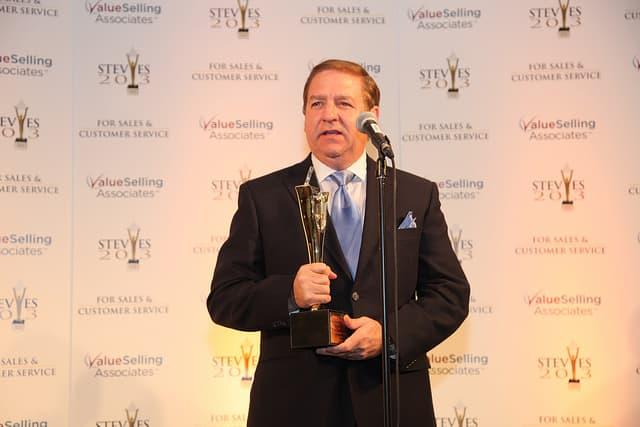 Blinds.com Honored at Stevie Awards