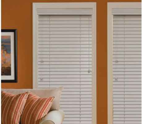 "Blinds.com Brand 2"" Deluxe Wood Blinds"