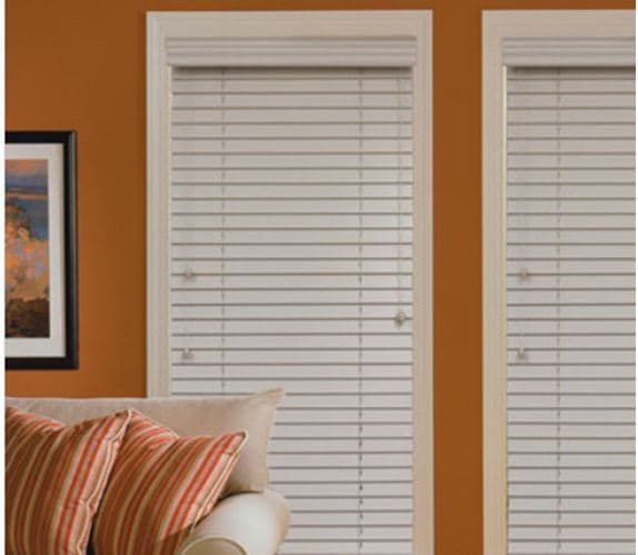 WINDOW FAQ: Should I Install My Blinds As An Inside Or