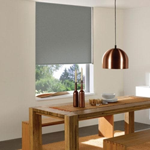 Blinds.com Brand Economy Room Darkening Roller Shades