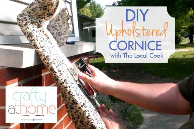 Crafty-at-Home-Cornice