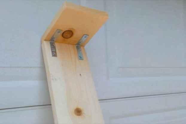 DIY Cornice - Build Board