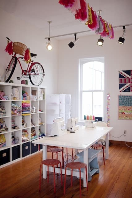 Little Pincushion Studio