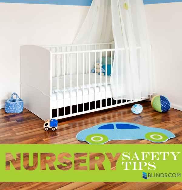Nursery-Safety-Tips
