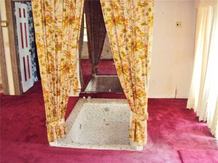 Ugly Curtains The Finishing Touch