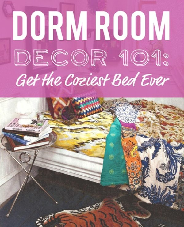 Dorm-Decor-Bedding