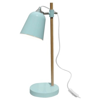 Room Essentials Scholar Lamp From Target