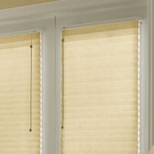 Outside Mount Blinds