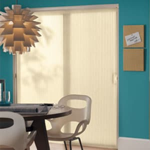 Sliding glass door shades & 10 Things You MUST Know When Buying Blinds For Doors - The ... Pezcame.Com