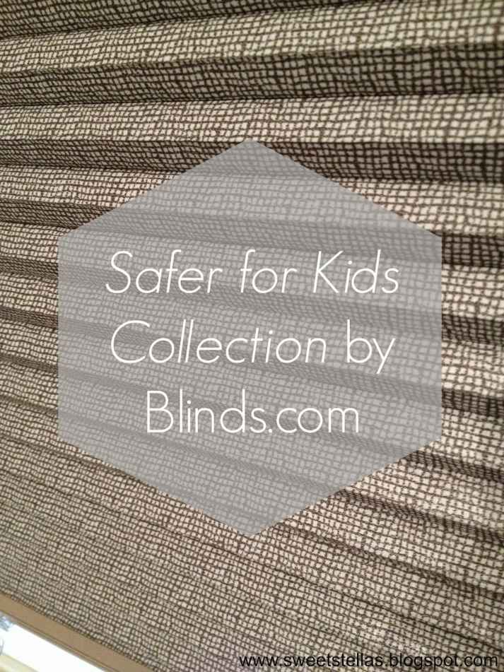 Linen Bark Printed Cellular Shades