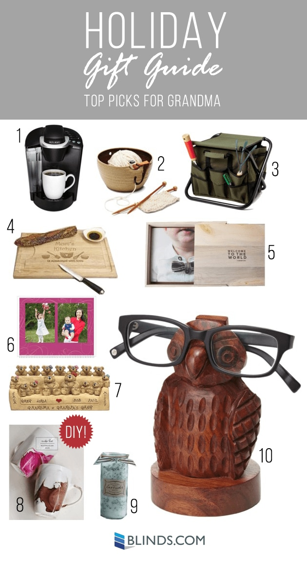 2014 Holiday Gift Guide: Gift Ideas for Mom and Dad - The ...