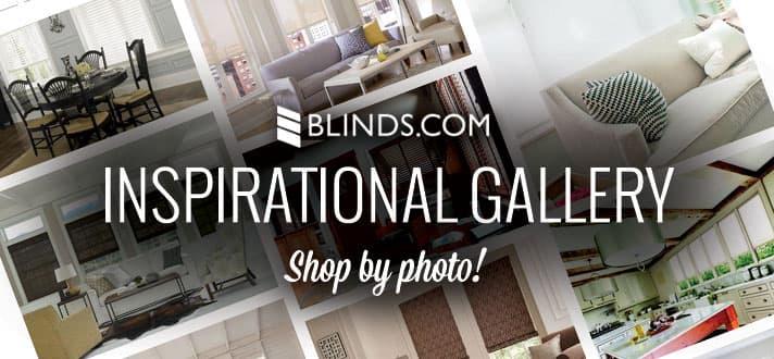 Blinds.com Inspirational Gallery