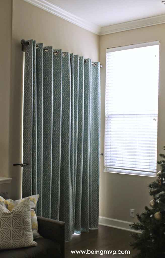 custom drapes blinds