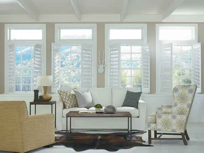 BLinds.com Woodcore Shutters