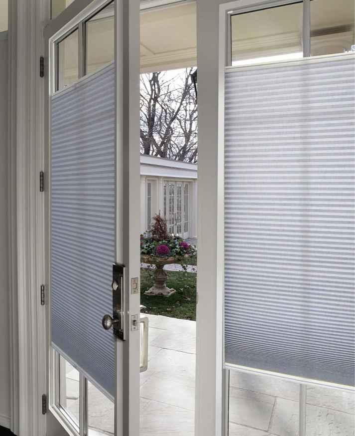 Best Window Best Window Door Co: What Is The Best Window Treatment For French Doors?