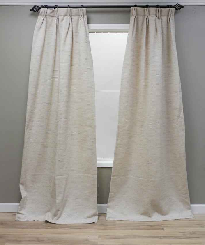 One Curtain Mistake Most People Make - The Finishing Touch