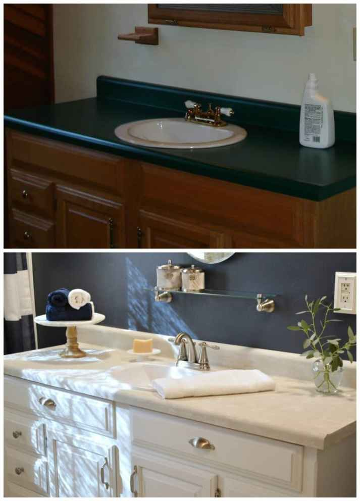oak-wood-laminate-countertop-bathroom-before-after-makeover-budget-update-768x1068